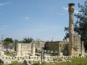 Silifke Zeus Tapınağı