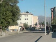 Erzurum Ilıca Kaplıcası