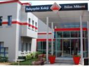 Bahçeşehir Koleji Bilim Müzesi