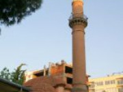 Ahmet Şemsi Paşa Camii