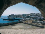 Bozcaada Tuzburnu Plajı