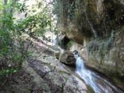 Kurugöl Kanyonu