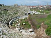 Nikaia Antik Kenti