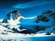 Buzul Gölleri