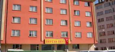 Hotaş Hotel