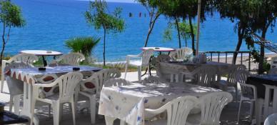 Mavi Cennet Camping & Pansiyon