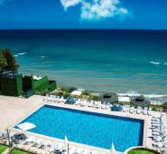 Sayeban Resort Spa Hotel