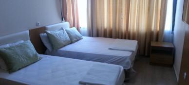 İzmir Akpınar Hotel