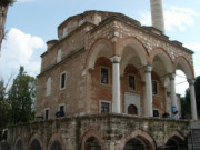 Cihanoğlu Cami