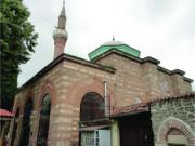 Üftade Camii