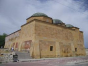 Niğde Aleaddin Camii
