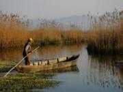 Eber Gölü