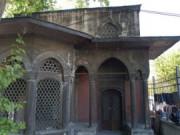 Kuyucu Murat Paşa Külliyesi