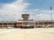 Eskişehir Anadolu Havalimanı