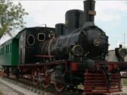 Malıköy Tren İstasyonu Müzesi