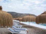 Palamutbükü Plajı