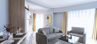 Serenity Suites İstanbul Airport