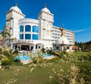 Öz Hotels Sui Hotel