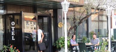 Şaban Açıkgöz Hotel