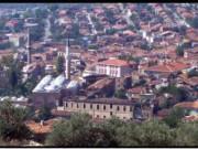 İzmir Bayındır Termal Turizm Merkezi
