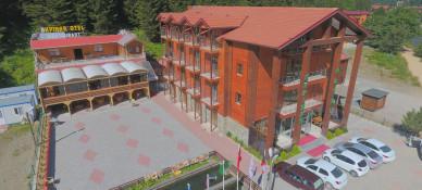 Akpınar Hotel Uzungöl