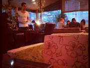 Mir Cafe