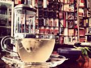 Babil Kitap Kafe