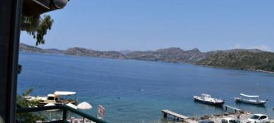 Denizkızı Pansiyon & Restaurant