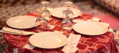 Yörük Park Pansiyon & Restaurant