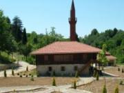 Hemşin Cami