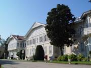 Yıldız Sarayı Şale Köşkü