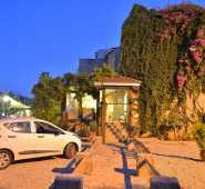 Yağhane Butik Otel