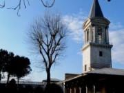 Topkapı Sarayı Adalet Kulesi