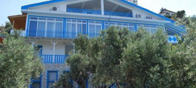 Marmada Hotel Marmara Adası