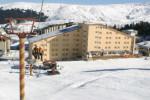 Kervansaray Otel Uludağ
