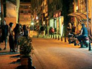 Kadıköy Barlar Sokağı