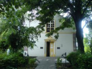 Czestochova Meryem Ana Kilisesi