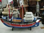 Sinop Gemi Modelleri