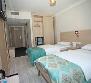 Yıldızoğlu Hotel