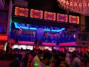 Pasha Club