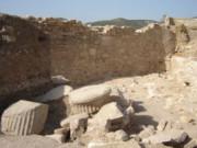Phokaia Antik Kenti