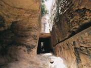 Sarıseki Mağarası