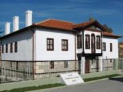 Alagöz Karargah Müzesi