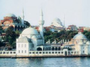 Şemsi Paşa Külliyesi