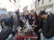 Alaçatı Antika Pazarı