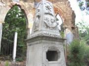 Heybeliada Süslü Mezar