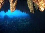 Suluin Mağarası
