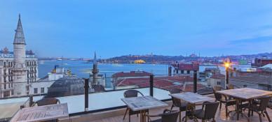 Ada Karaköy Hotel Special Class