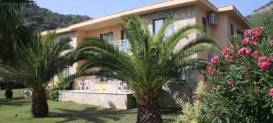 The Palm Apart Sarıgerme