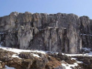 Harput Buzluk Mağarası